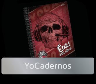 Yo Cadernos