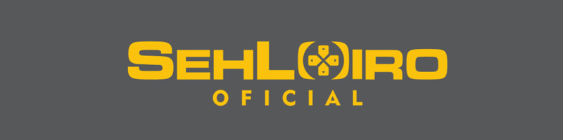 Logotipo SehLoiro versão 2017