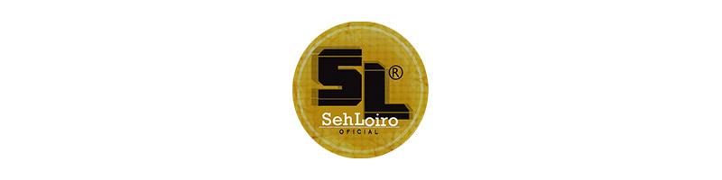 Prmeiro logotipo SehLoiro
