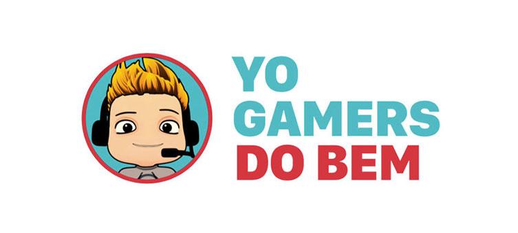 YoGamers do Bem Projeto Social