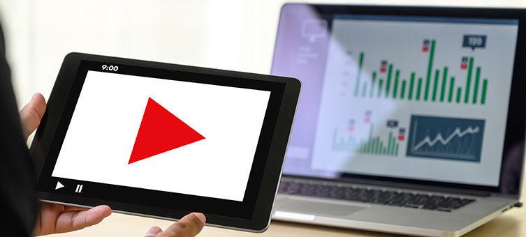Empresas e marcas que se conectam a influencers e streamers