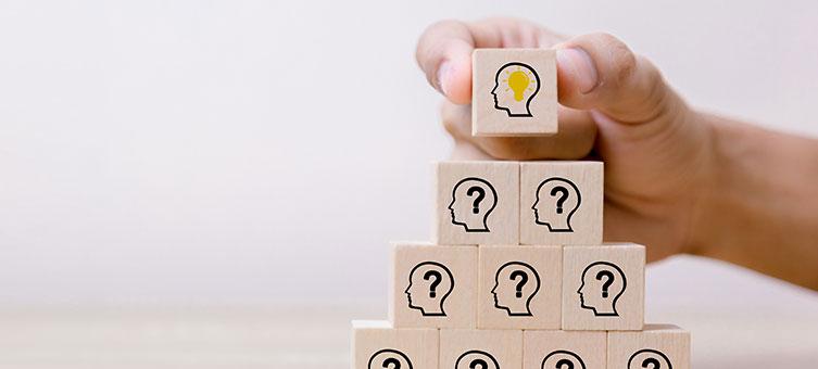 Criar conteúdos organizados e roteiros estratégicos