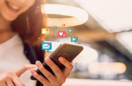 Criação de conteúdo online e programas ao vivo