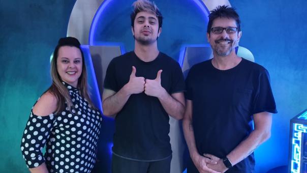 YoDa lança Podcast SehLoiro, programa focado no backstage dos esports