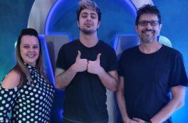 Fábio Mergulhão é o novo diretor de planejamento e criação da SehLoiro